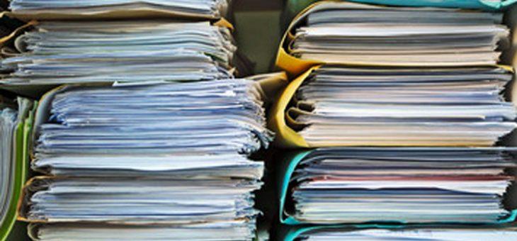 Pubblica amministrazione : sistema gestione informatica documenti