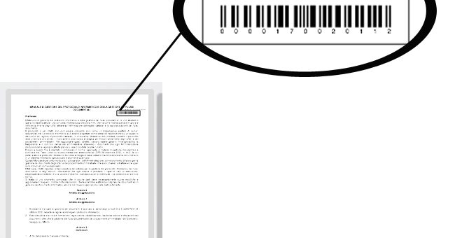 Gestione protocollo : posta in entrata, posta in uscita e posta interna